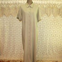 Womens White Linen Shirts