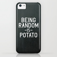 Random iPhone & iPod Case by Vectored Life