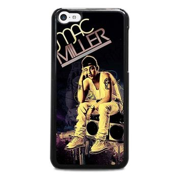 mac miller iphone 5c case cover  number 1
