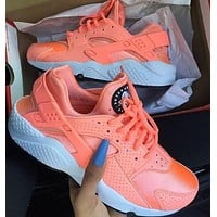 NIKE AIR Huarache Fashion Women Running Sneakers Sport Shoes