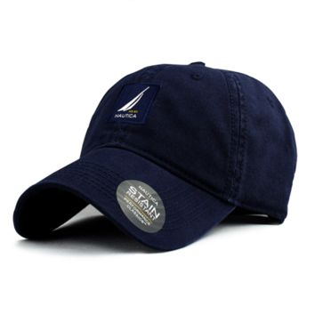 Navy Blue Nautica Baseball hat Hat