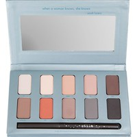 stila 'in the know' eyeshadow palette - Multi