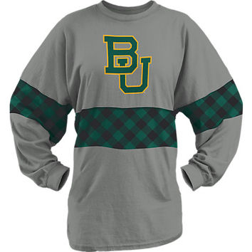 Baylor University Women's Slim Fit Long Sleeve T-Shirt | Baylor University
