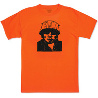 CHOPPER T-Shirt (Orange) | Burma