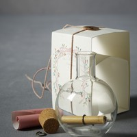 Message in a Bottle in SHOP Décor Stationery at BHLDN