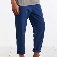 Your Neighbors Milo Relaxed Linen Pant - Urban Outfitters