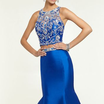 Paparazzi by Mori Lee 97126 Dress