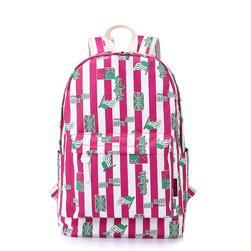 College Back To School On Sale Hot Deal Comfort Casual Korean Fashion Big Capacity Stylish Pc Backpack [6304976772]