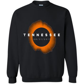 Tennessee Eclipse Tshirts - Total Solar Eclipse 2017 t-shirt