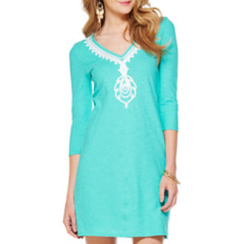Tidewater Tunic Dress - Lilly Pulitzer