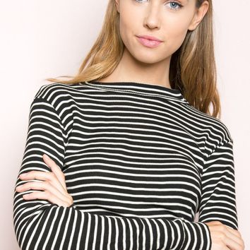 Daniela Turtleneck Top - Tops - Clothing