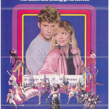 Grease 2 11x17 Movie Poster (1982)
