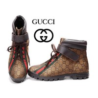 Gucci Casual Sport Shoes-45