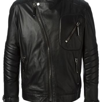 Philipp Plein 'Not Now' jacket