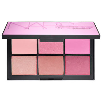 NARSISSIST UNFILTERED CHEEK PALETTE - NARS | Sephora