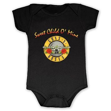 Guns N' Roses | Sweet Child Onesuit