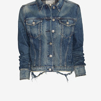 RAG & BONE/JEAN MONTEREY DENIM JACKET