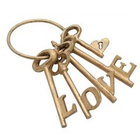 Love Key's  - MollaSpace.com