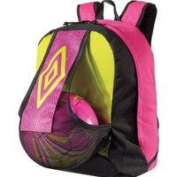 Umbro Soccer Backpack - Blue and Pink | DICK'S Sporting Goods