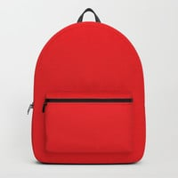 Youtube Red Backpack by spaceandlines