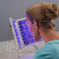 The LED Facial Rejuvenator