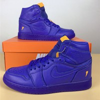 "Air Jordan 1 Retro Gatorade ""Grape"" 40-47"