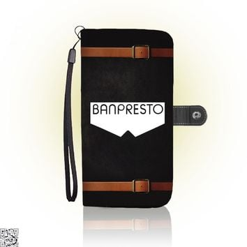 Banpresto, Gundam Wallet Case