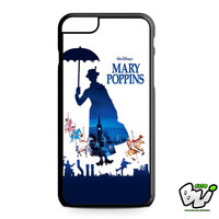 Mary Poppin Musical Movie iPhone 6 Plus Case | iPhone 6S Plus Case