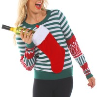 Women's Stocking Stuffer Sweater