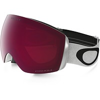 Oakley Flight Deck Matte White XM Prizm Rose