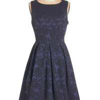Eva Franco Feeling Quite Fetching Dress | Mod Retro Vintage Dresses | ModCloth.com