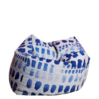 Bean Bag - Palette Blue