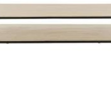 Marcello Two Tier Coffee Table