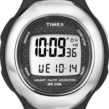 Timex Womens HRM Digital Sport Watch