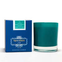 Karen Klein Countryside Collection - Fig, Black Currant & Fresh Cut Grass Candle