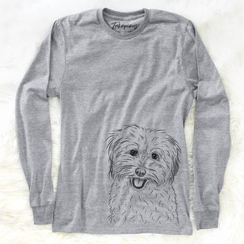 SophieQuinn the Havanese - Long Sleeve Crewneck