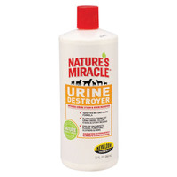 Nature's Miracle Urine Destroyer Stain & Residue Eliminator - Sale - Dog - PetSmart