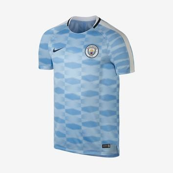 Manchester City Squad GX Top