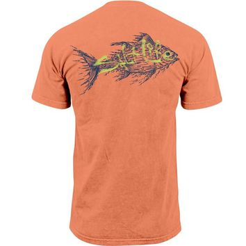 Salt Life Men's Waterfish T-Shirt