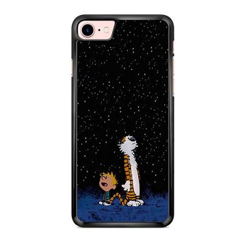 Calvin And Hobbes iPhone 7 Case