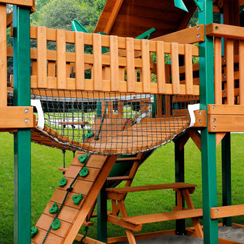 Gorilla Playsets Clatterbridge Net (Pair)
