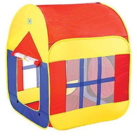 Kid Play Tent Play House,LifeVC Outdoor Indoor Playhouse For Toddlers Child Kids -Perfect Christmas Festival Gift