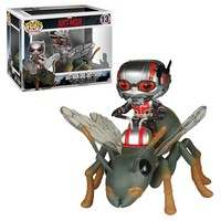 Ant-Man and Ant-Thony Pop! Vinyl Vehicle with Figure - Funko - Ant-Man - Pop! Vinyl Figures at Entertainment Earth