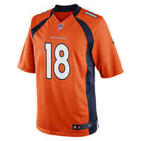 Nike Store. Peyton Manning Broncos NFL Jerseys, Clothing and Shoes.