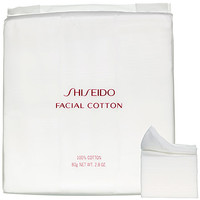 Shiseido Facial Cotton (2.8 oz)