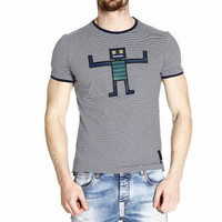 Fendi Mr.Roboto T-Shirt