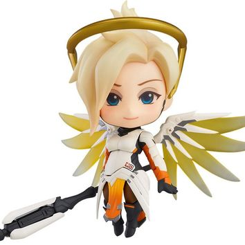 NENDOROID MERCY: CLASSIC SKIN EDITION OVERWATCH