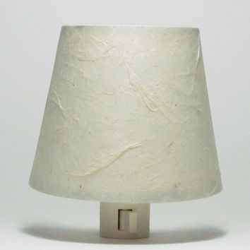 Hemp Night Light