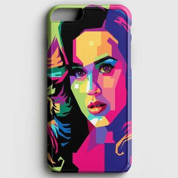 Katy Perry On WPAP iPhone 8 Plus Case