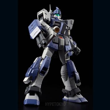 Mobile Suit Gundam Side Story -The Blue Destiny- Master Grade 1/100 Plastic Model : RGM-79DO GM Dominance [PRE-ORDER] - HYPETOKYO